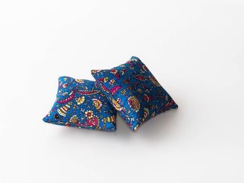 Sachets de lavande en tissu