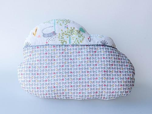 Coussin nuage