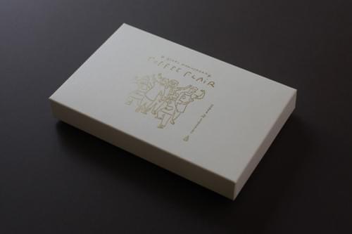 [淺烘焙]A.青春歲月的奔跑【優惠】掛耳包禮盒