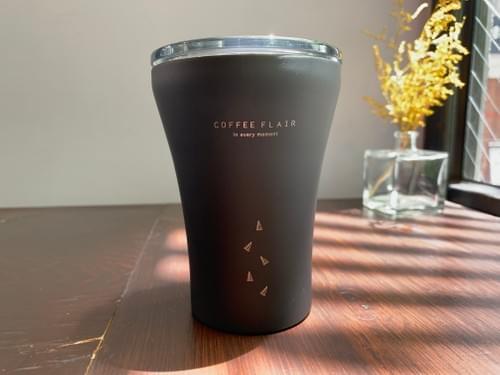 COFFEE FLAIR 品牌環保杯