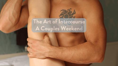 The Art of Intercourse (Austin, TX)