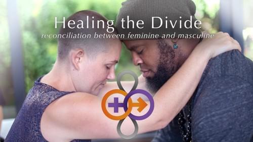 Healing the Divide Weekend Intensive