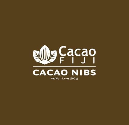 Cacao Fiji  Nibs