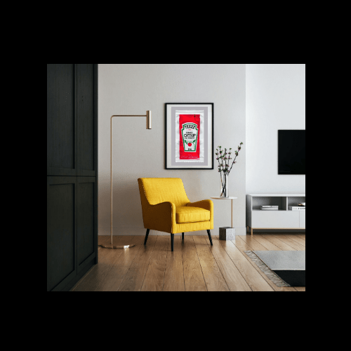 CATSUP POSTER PACK