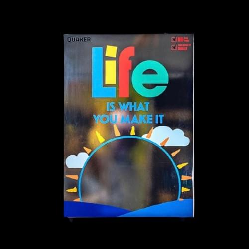 The Small Life - PRE  ORDER
