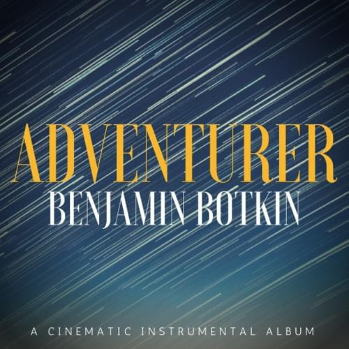 Adventurer (Cinematic Instrumental Album)