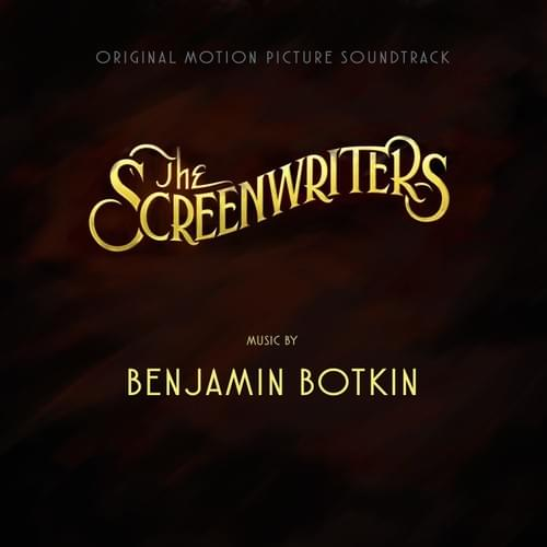The Screenwriters (Original Soundtrack)