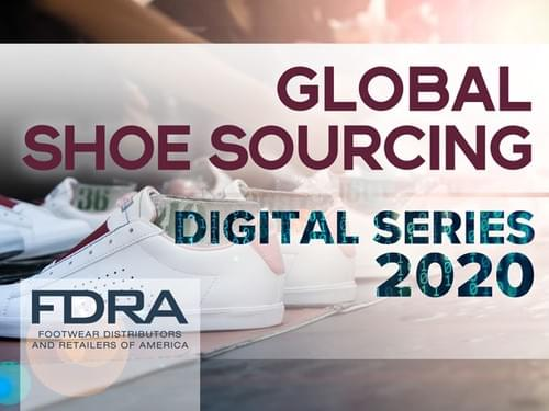 Global Shoe Sourcing Series