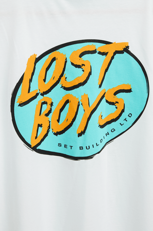 Lost Boys T Shirt