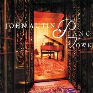 Piano Town by John Autin