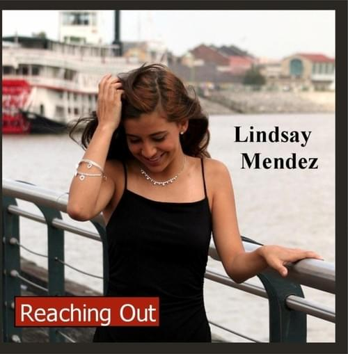 Reaching Out by Lindsey Mendez