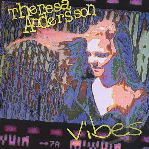 Rabadash Records: Vibes by Theresa Andersson