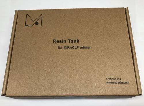 レジンタンク(アルミ製)