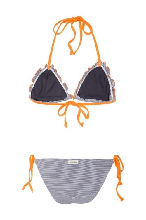 Bikini Cortina Navy