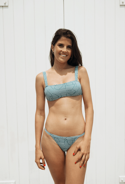 Bikini Top Mosaico - 58,00€