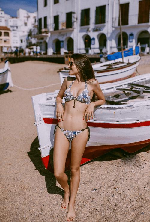 Bikini Gema Peces - 65,00€