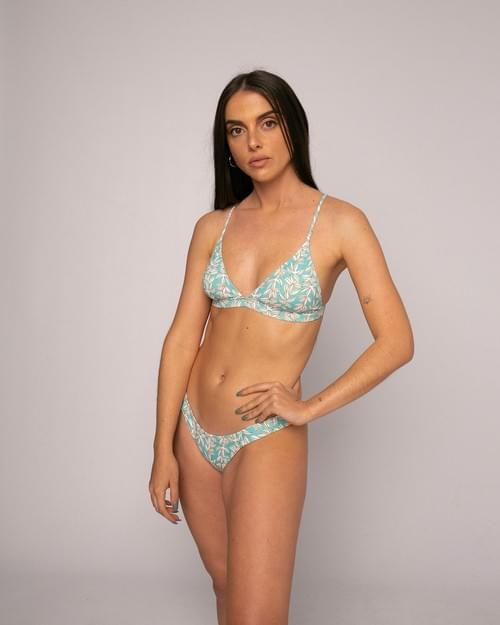Bikini Turmalina Hibiscus