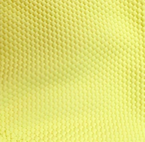 Bikini Turmalina Piqué Amarillo
