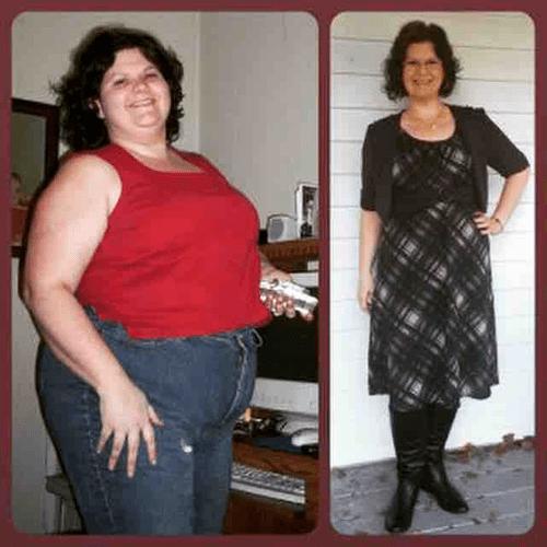 Weight Loss Naturally eBOOK
