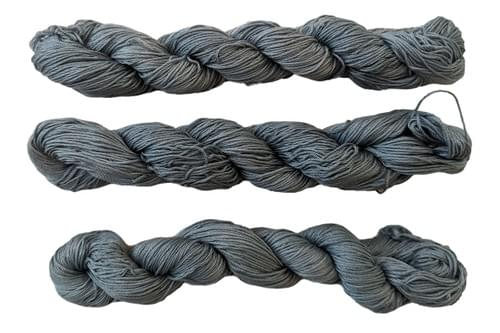 Sashiko Thread #020S (19-07) Logwood Blue