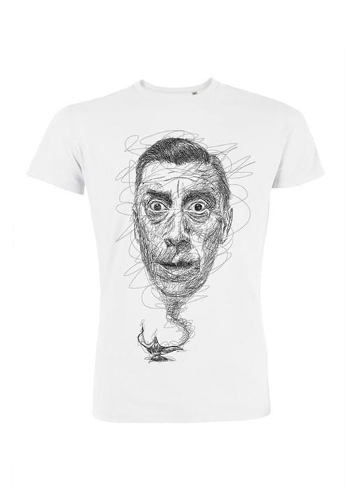 T-shirt Homme et Femme FERNAND