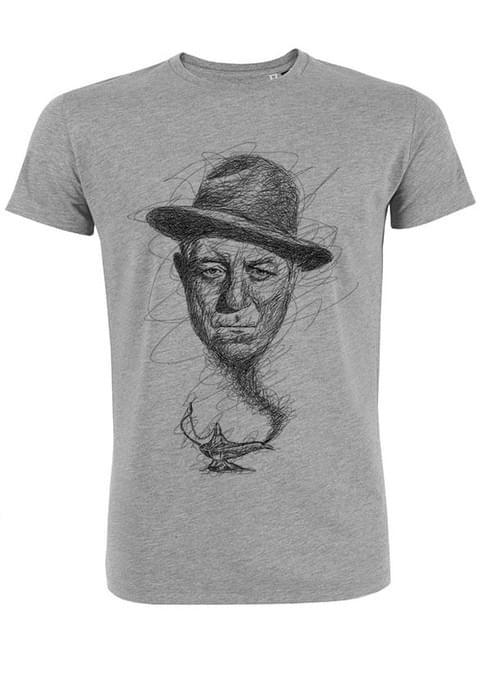 T-shirt Homme et Femme LEPATRON