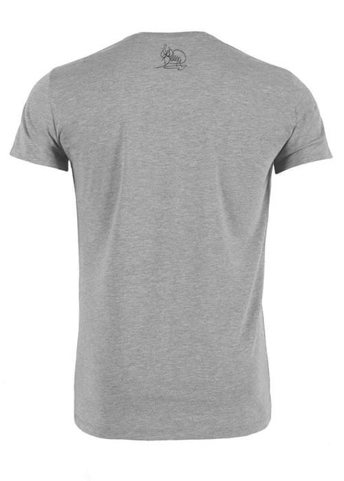 T-shirt Homme et Femme LERUSSE