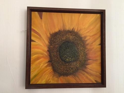 Sunflower Two