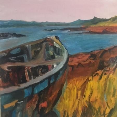 Lac du Connemara Three