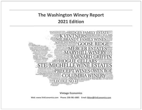 Washington Winery Report - 2021 Edition