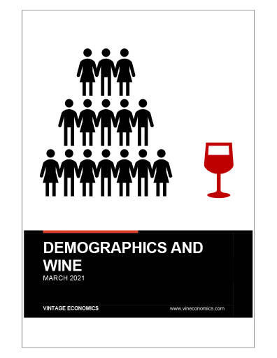 Demographics and Wine - Discounted Price