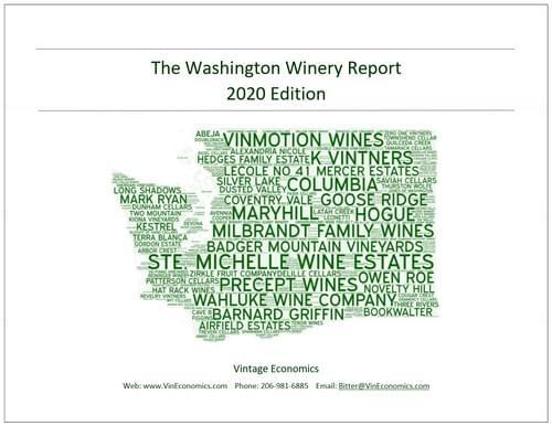 Washington Winery Report - 2020 Edition