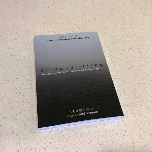 Book Two: Respect & Esteem