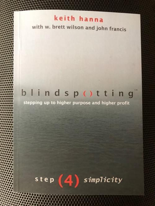 Book Four: Simplicity