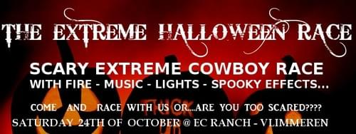 The Extreme Halloween Race