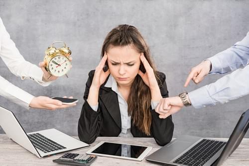 """Formation """"Gestion du Stress et de l'anxiété"""""""