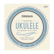 Set Tenor Ukulele Pro Arte Strings EJ65T