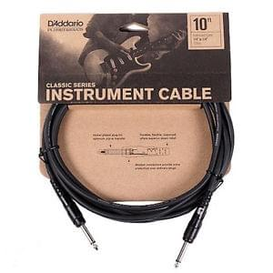 Planet Waves Classic Series Instrument Cable 10 Feet