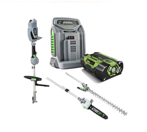 MHCC1002E Multi-Tool 3 Piece Kit with 2.5ah Battery and Rapid Charger