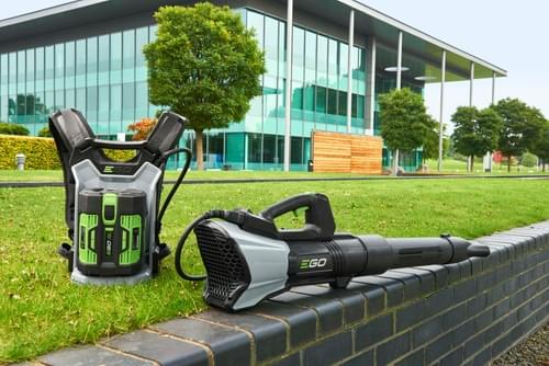 LBX6000 Commercial Leaf Blower