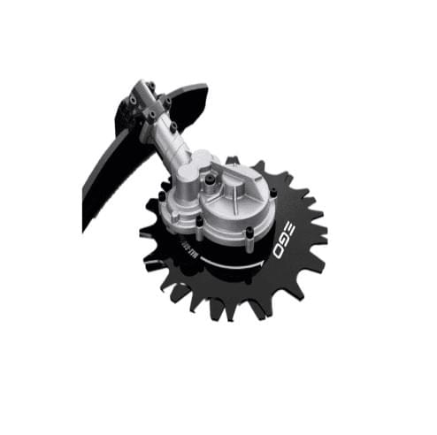 STA1500E Multi-Tool Strimmer with Rapid Reload bump feed head