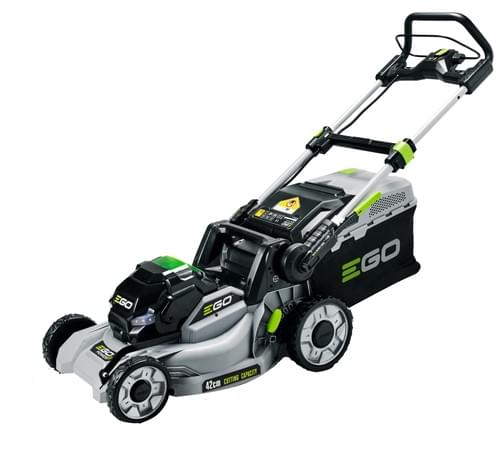 LM1701E  42cm Push Mower with 2.5ah Battery and Standard Charger