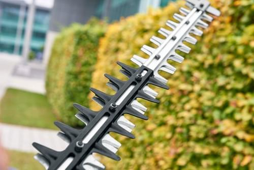 HTX7500 75cm Commercial Double Sided Hedgetrimmers