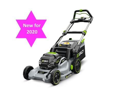 LM1701ESP  42cm Self Propelled Mower with 2.5ah Battery and Standard Charger