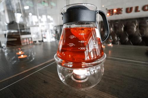 玫瑰紅棗茶