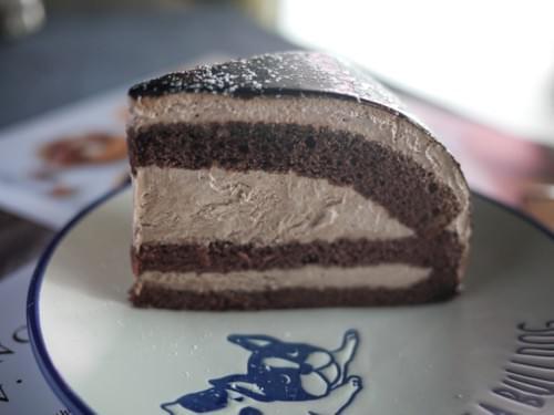 比利時頂級巧克力