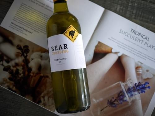 安格酒廠無尾熊系列夏多內白酒(澳洲)