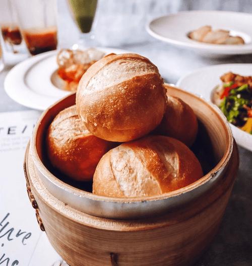 維也納麵包