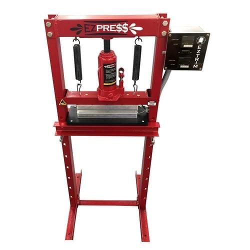 EZ Process Rosin Press