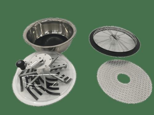 EZ Trim Nanoset Wet/Dry Trimmer